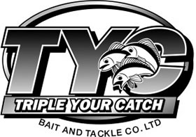 Triple Your Catch Logo